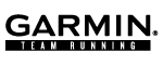 Garmin Team Running